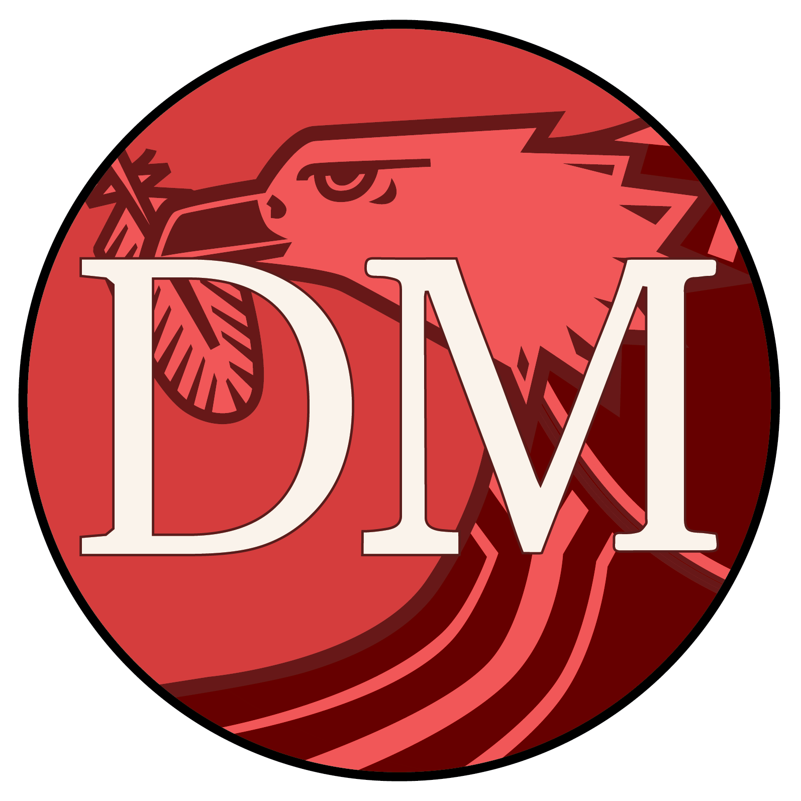 Daily Maverick logo