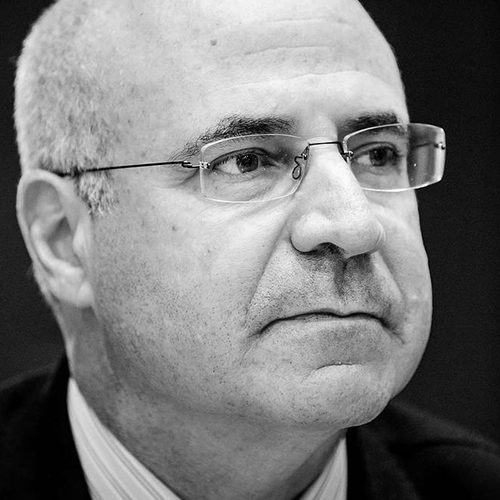 Bill Browder (via satellite)